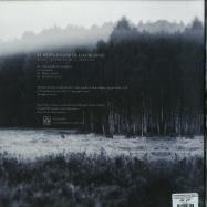 Back View : Aleja Sanchez & Dino Sabatini - EL RESPLANDOR DE LOS SIERVOS - Northallsen Records / NTSLTD002