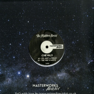 Back View : Chevals - THE MASTERS SERIES 05 (10 INCH) - Masterworks Music / TMS05