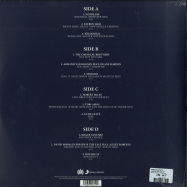Back View : Various Artists - THE ANNUAL XXV (LTD 2LP) - Ministry of Sound / MOSLP549