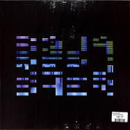 Back View : Squarepusher - BE UP A HELLO (LP+MP3) - Warp Records / WARPLP309R