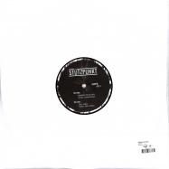 Back View : Various Artists - ALEPH - Stuetzpunkt / SP001