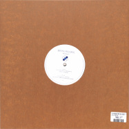 Back View : Le Louche / Mehlor / Admnti / Casey Spillman / Joey Jackson - THE WORKER EP (180 G VINYL) - Beeyou / BEEY 005