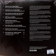 Back View : Various Artists - DR PACKERS DIFFERENT STROKES VOL.2 (2LP) - Glitterbox / DGLIB24LP