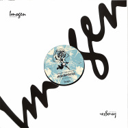 Back View : Michoacan - KNIGHTS ARE COLD EP - Imogen / IMO 014