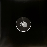 Back View : Rigzz - ORGAN DRAMA EP (VINYL ONLY) - Blind Vision Records / BVR022