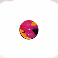 Back View : Vlad Bretan - NOT AN ORDINARY SUNDAY (INCL SEPP RMX) - H24 Records / H24003