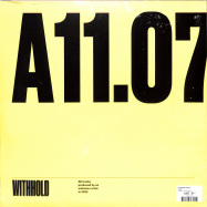 Back View : Unknown Artist - WH09 - Withhold / WITHHOLD09