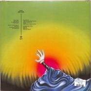 Back View : Oneohtrix Point Never - MAGIC ONEOHTRIX POINT NEVER (2LP+MP3 GATEFOLD) - Warp Records / WARPLP318