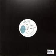 Back View : Mehlor / AWSI / Parsec / Nate S.U - SYNTAXX WAXX VOL. 1 (VINYL ONLY) - Syntaxx Records / SYTXWX001