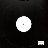 Back View : London Modular Alliance - STRAY EP - Cultivated Electronics / CELTD004