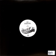Back View : DJ Aakmael - OTHER REALMS - Second Hand Records / SHR07