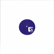 Back View : Robag Wruhme - POLYTIKK EP - Musik Krause / MK008