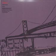 Back View : Various Artists - UNDER THE BRIDGE - Infolines / INFO003
