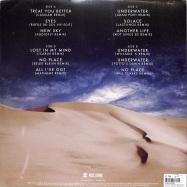 Back View : Rufus Du Sol - SOLACE REMIXED (B-Stock 2LP) - Rose Avenue / Reprise / 093624900214