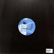 Back View : Giuliano Lomonte - ACTIVATOR EP - Half Baked / HB018