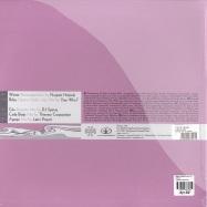 Back View : Bebel Gilberto - REMIXED VINYL 2 - Ziriguiboom Zboom134