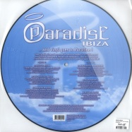 Back View : Various Artists - PARADISE IBIZA (PICTURE DISC) - Paradise100