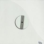 Back View : Nhar - MEGUMI / BLUEDROP - 200 Records / 200 013