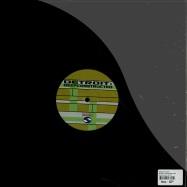 Back View : Various Artists - DETROIT: DEEPCONSTRUCTED - Soiree Records / SRT150