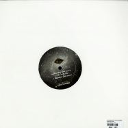 Back View : Guillaume & The Coutu Dumonts - UBIQUITOUS GAZE - Circus Company / ccs059