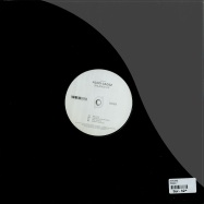 Back View : Aldo Cadiz - BALANCE EP - Lordag / Lordag033