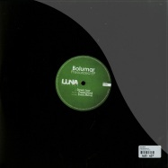 Back View : Bolumar - PRESSURIZED EP - Luna Records / LR010