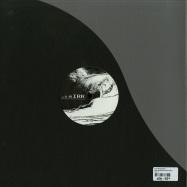 Back View : Coss & Stiggsen - HUNA (KASPER BJORKE REMIX) - IRR 012