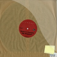 Back View : Clubroot - SUMMONS EP - Lo Dubs / Lodubs12002