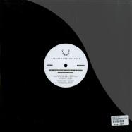 Back View : Various Artists - OPTIMO: THE UNDERGROUND SOUND OF GLASGOW PART 2 - Glasgow Underground / GU2018V2