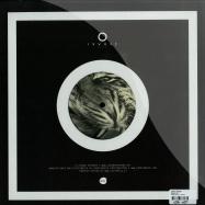 Back View : Ilario Liburni - BENGAL EP - Invade Records / INV002