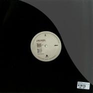 Back View : Chris Tietjen - BLACK LEAF / RAZE (MARKUS FIX / YAYA REMIXES) - Moan Recordings / MOANV05