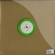 Back View : MadderModes - GREEN CORN MOON EP - Millions Of Moments / MOM029