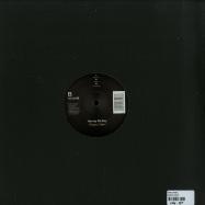 Back View : Harvey McKay - GLASGOW SAFARI - Drumcode / DC138