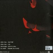 Back View : Various Artists - BOKHARI PRESENTS EP - Bokhari / BK12