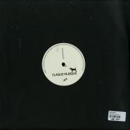Back View : Donato Dozzy - CASSANDRA / II - Claque Musique / CLAQUE016R