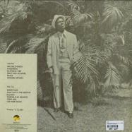 Back View : I Roy - GUSSIE PRESENTING I ROY (LTD 180G LP + 10 INCH) - Dreamcatcher / sunsplp021