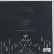 Back View : The Hanging Stars - OVER THE SILVERY LAKE (LTD BLUE VINYL LP) - The Great Pop Supplement / gps129