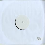 Back View : Omar-S / Oasis - DAY / DETROIT #1 - FXHE Records / AOS004_OAS001