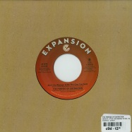 Back View : The Friends Of Distinction - WHEN A LITTLE LOVE BEGAN TO DIE / AINT NO WOMAN (7 INCH) - Expansion / ex7019