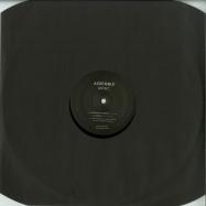 Back View : VA (Norken / Lerosa / Robin Ordell / Seuil) - SPLIT EP (VINYL ONLY) - Assemble Music / Discobar / AS-DISCOBAR 01