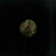 Back View : Blasted - AELIEN II - Aelien / AEV02