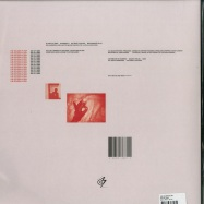 Back View : The Golden Filter - END OF TIMES - Optimo Music / OM 40