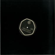 Back View : Space Echo / Jakobin & Domino - TOGETHER EP - Luv Shack Records / Luv026