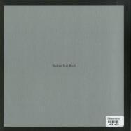 Back View : Regis - THE MASTER SIDE (VINYL ONLY) - Blackest Ever Black / Blackest064