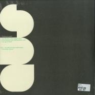 Back View : Tee Mango - EP 2 - Aus Music / AUS127