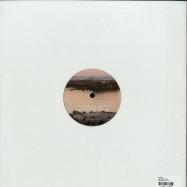 Back View : Ed Nine - THE JOURNEY EP - Inner Balance / IBL08