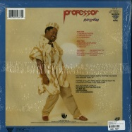 Back View : Professor Rhythm - PROFESSOR 3 (LP) - Awesome Tapes From Africa / ATFA 032LP