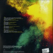 Back View : Various Artists - BESIDE BOWIE: THE MICK RONSON STORY O.S.T. (180G 2X12 LP + MP3) - Universal / 5382632