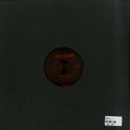 Back View : Seafoam - Render EP (Vinyl Only) - FLMB / FLMB001