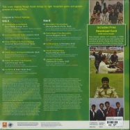 Back View : Various Artists - THE ROUGH GUIDE TO PERU RARE GROOVE (LTD LP + MP3) - Rough Guides / RGNET1347LP / 5898338